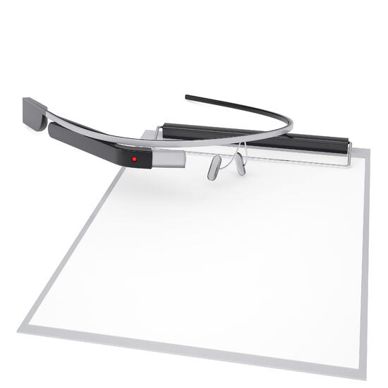 how the google glass era of customer service changes everything f. Black Bedroom Furniture Sets. Home Design Ideas