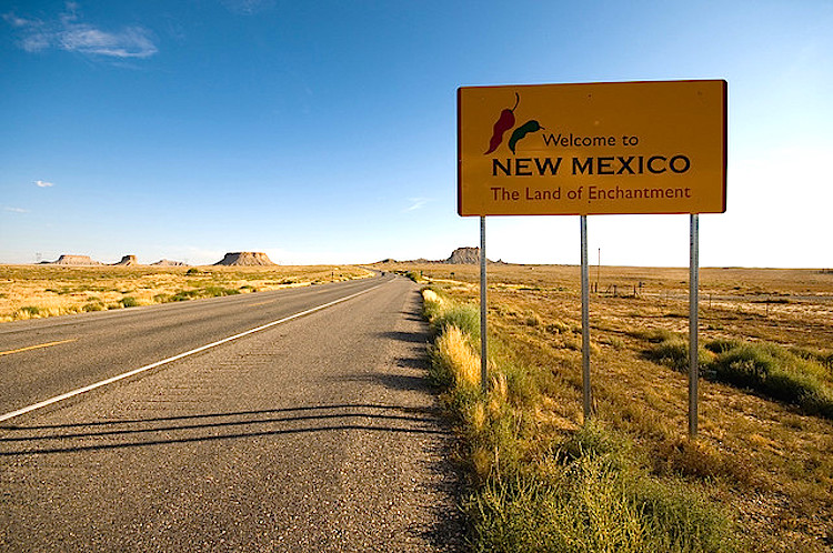 How To Get A New Mexico Bonded Title