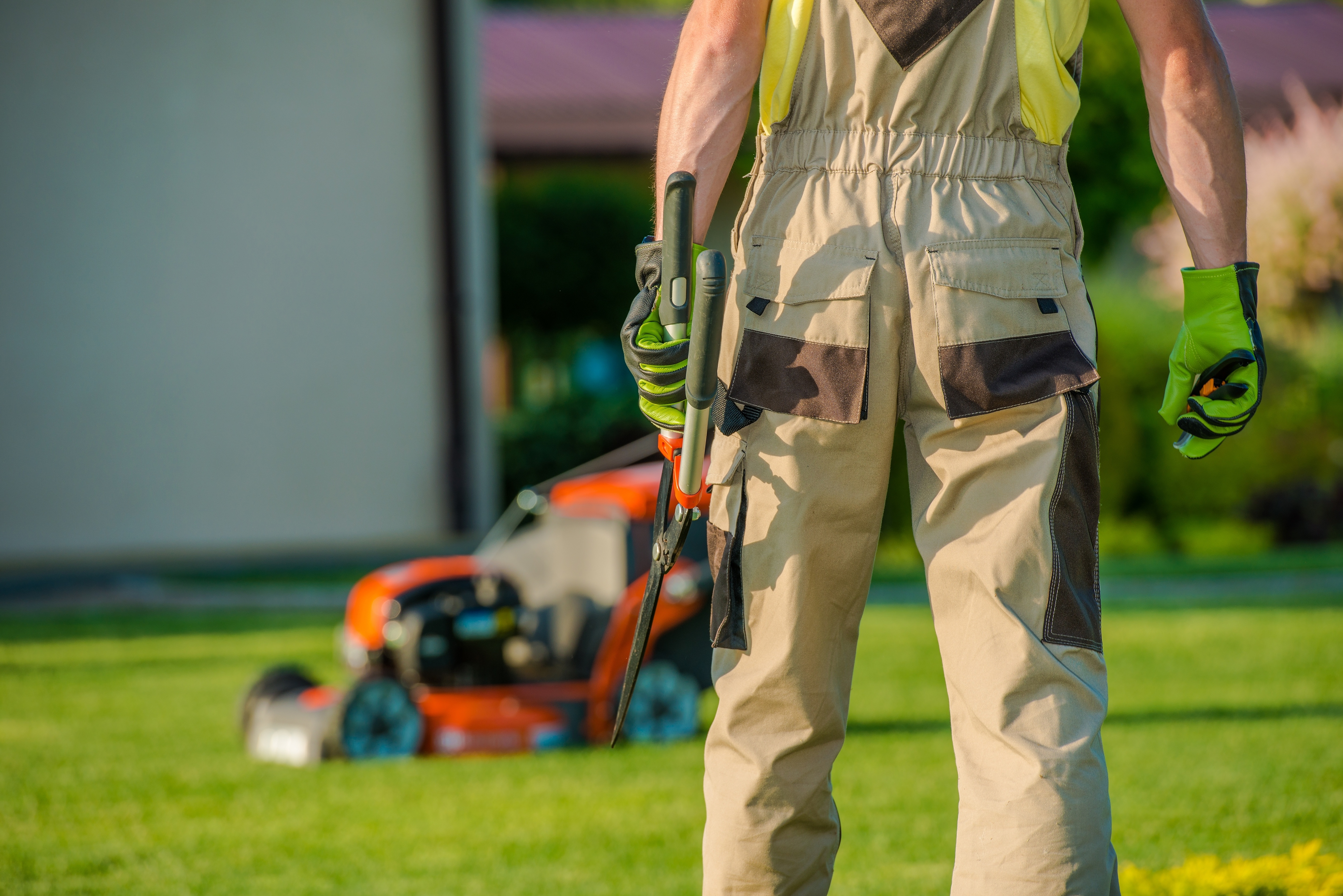 how to get an oregon landscape contractor license