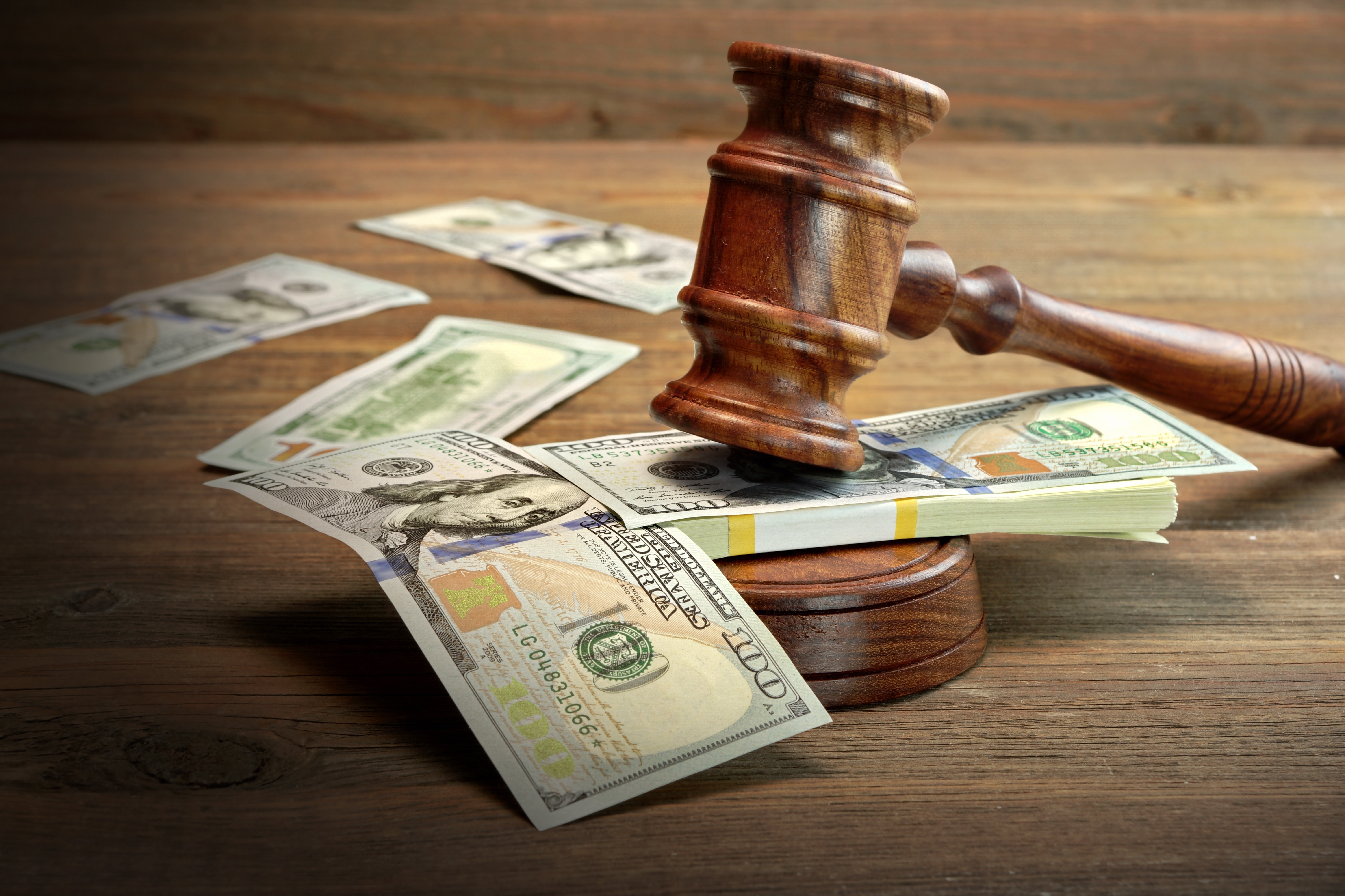 How Much Does A Probate Bond Cost?
