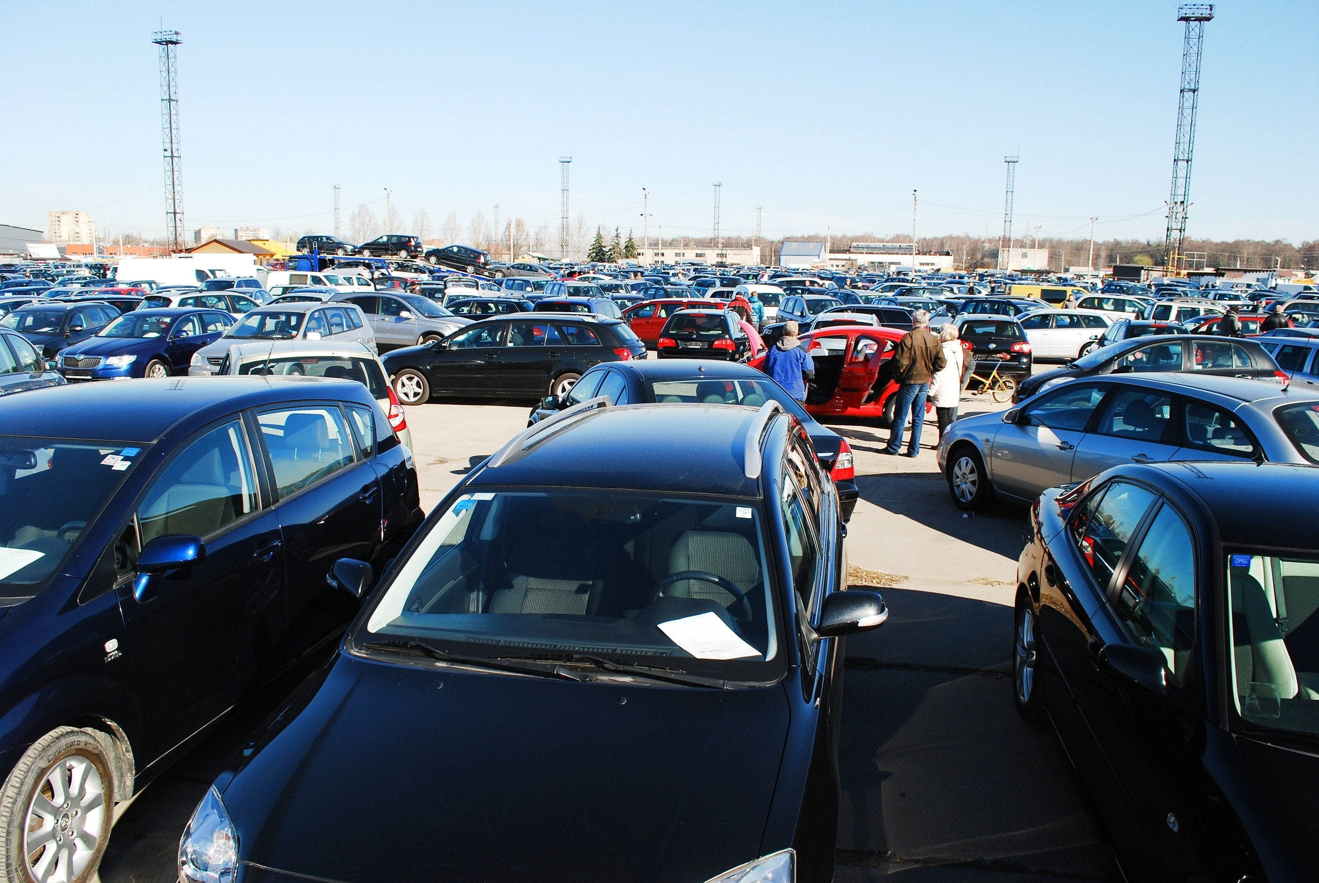 Become A Used Car Dealer In Florida