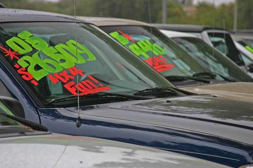 How To Get A Maine Auto Dealer License In 5 Easy Steps