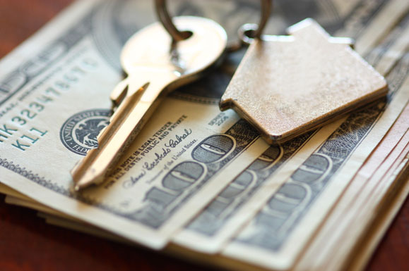 surety bond or security deposit
