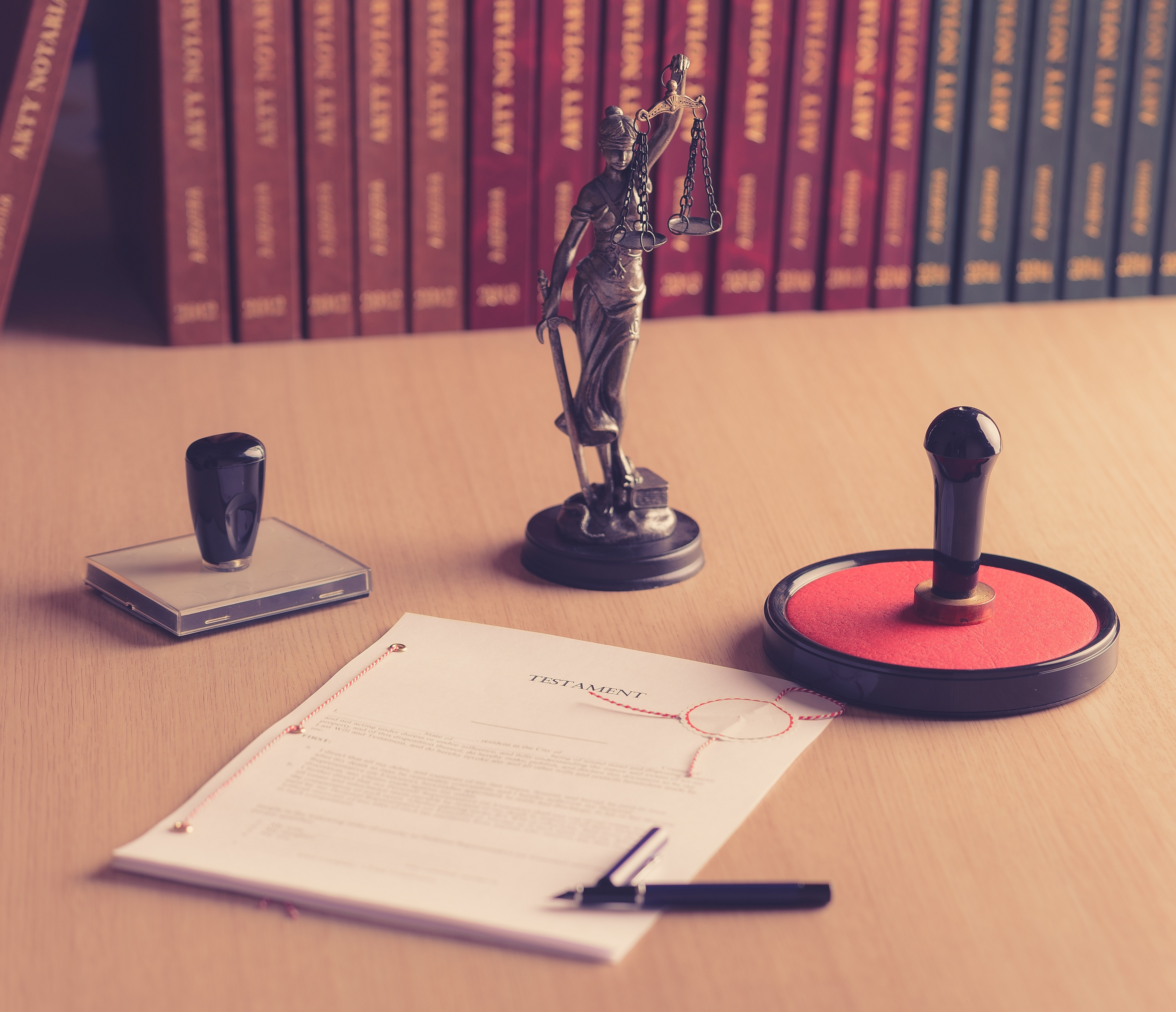 How To Become A Notary In Alabama