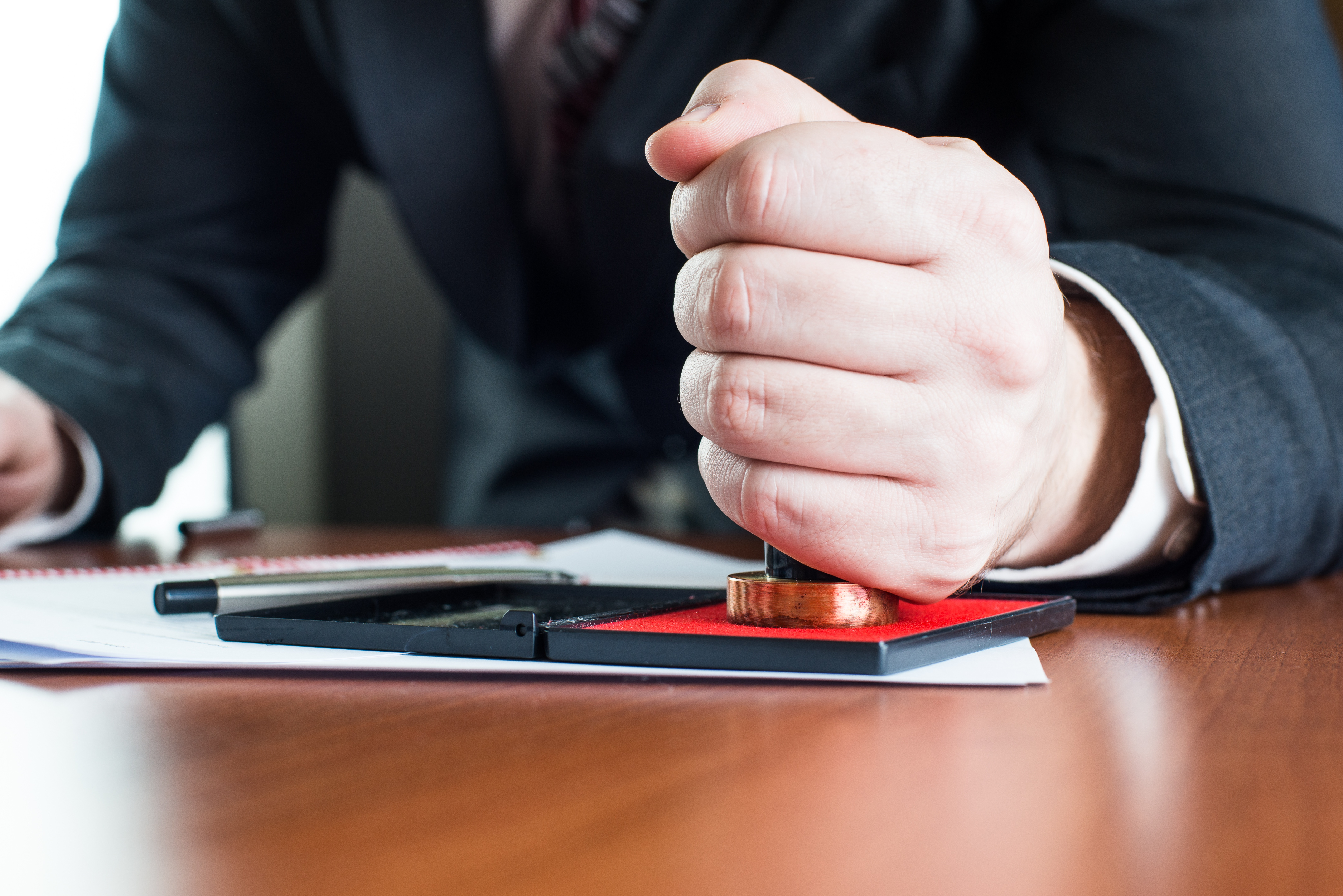 How To Become A Notary Public In Indiana